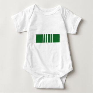 Army Commendation Ribbon Infant Creeper