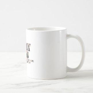 Army Dad - Answering Call Coffee Mug