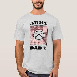 Army Dad (Follow Me) T-Shirt