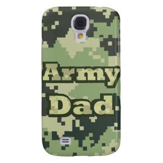 Army Dad Galaxy S4 Cover