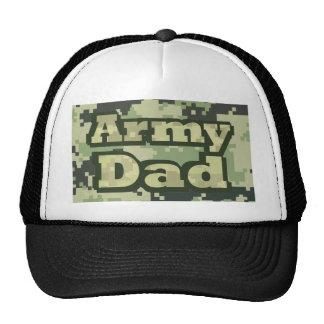 Army Dad Mesh Hats
