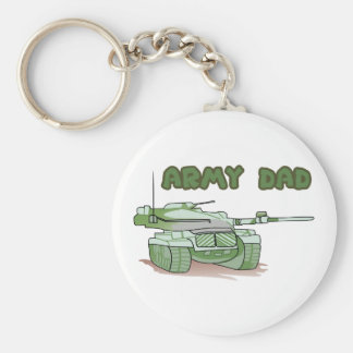 ARMY DAD KEY CHAINS
