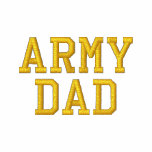 ARMY DAD POLO