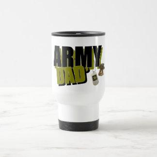 ARMY DAD TRAVEL MUG