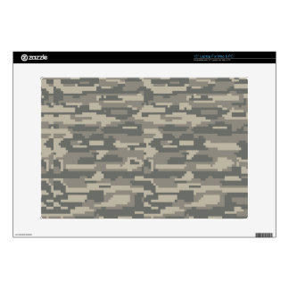 Army Digital OD green Camouflage Decals For Laptops