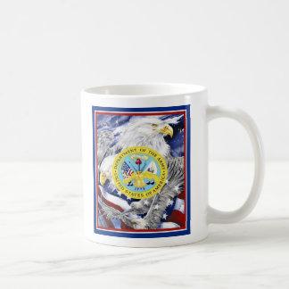 Army Eagle Coffee Mug