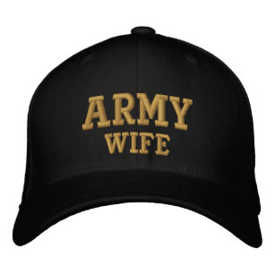 Army Embroidered Baseball Hat 32d8a197af