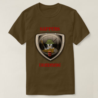 ARMY ENGINEERS T-Shirt