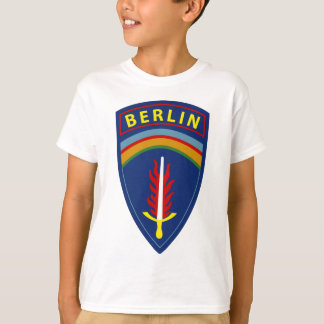 Army - Europe - Berlin Brigade T-Shirt