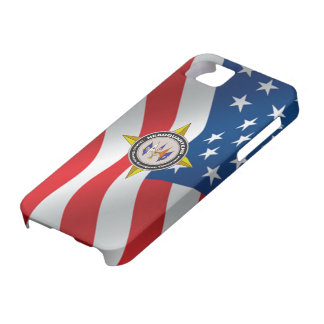 Army European Command iPhone SE/5/5s Case