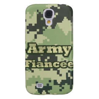 Army Fiancee Samsung S4 Case