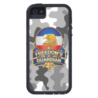 Army Forces Command (FORSCOM) iPhone 5 Cases