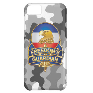 Army Forces Command (FORSCOM) Case For iPhone 5C