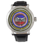 Army Forces Command FORSCOM  Watch