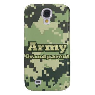 Army Grandparent Samsung S4 Case