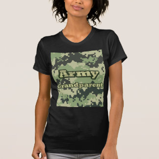 Army Grandparent T-shirt