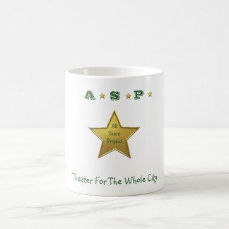 Army Green ASP C Mug