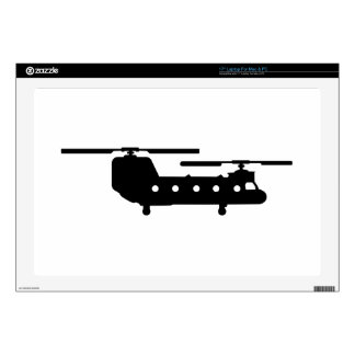 Army helicopter decals for laptops