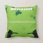Army - Heroism Pillows