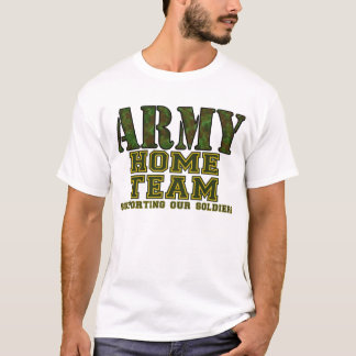 Army Home Team T-Shirt