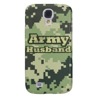Army Husband Samsung Galaxy S4 Cover