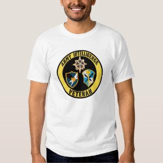 Army Intelligence Veteran Shirt