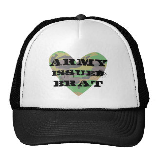 Army Issued Brat Hats