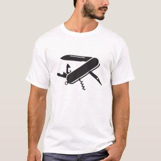 Army knife T-Shirt