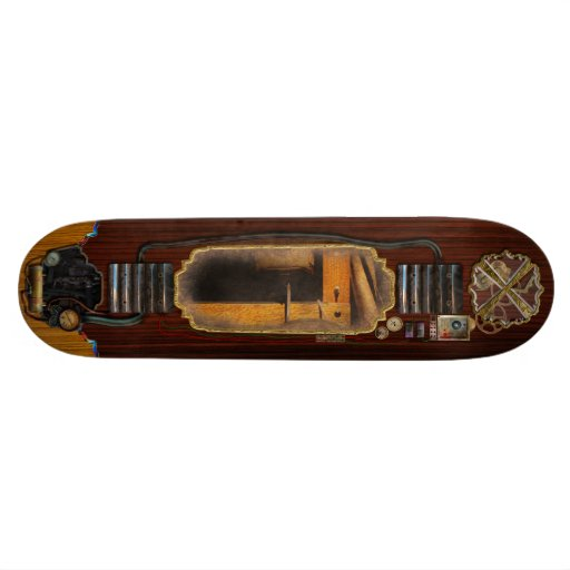 Army - Life in the military Skateboard Decks