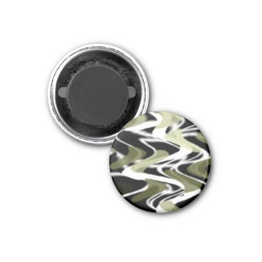 Army Lovers Refrigerator Magnet