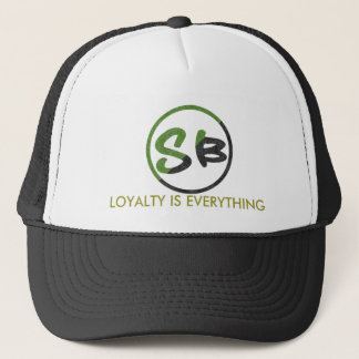 army, LOYALTY IS EVERYTHING Trucker Hat