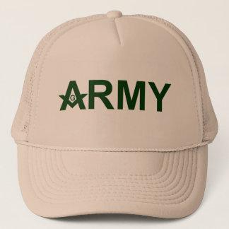 ARMY Mason Trucker Hat