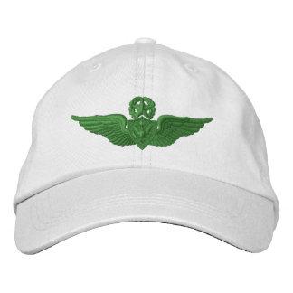 Army Master Airman Baseball Cap