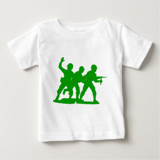 Army Men Squad Tee Shirt