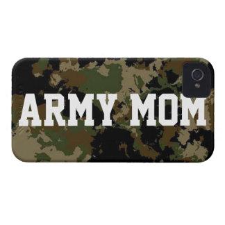ARMY MOM CAMO CASE