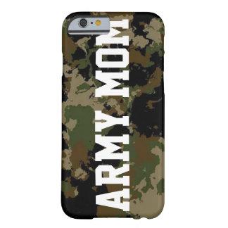ARMY MOM CAMO CASE iPhone 6 CASE