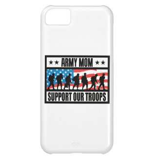 ARMY MOM CASE FOR iPhone 5C