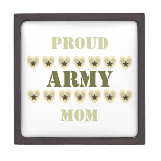 ARMY MOM GIFT BOX