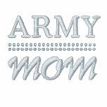Army Mom Military Pride Hoodie