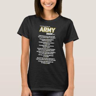 Army Mom T-Shirt