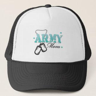 Army Mom Trucker Hat