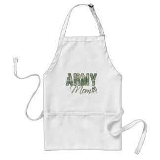 army mom with dog tags copy aprons