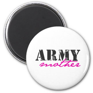 army mother refrigerator magnet