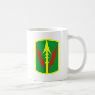 Army MP Brigade Hawaii Mug