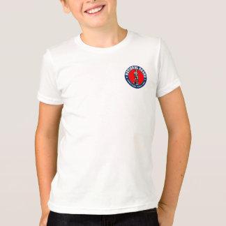 Army National Guard Military Logo T-Shirt