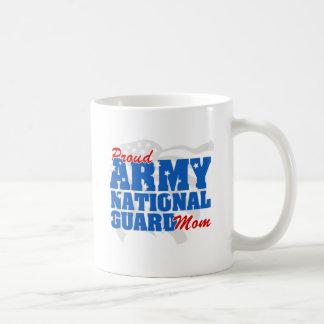 Army National Guard Mom Coffee Mug