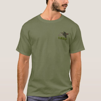 Army Navy Air Force Marines LRRPS Recon LRRP T-Shirt