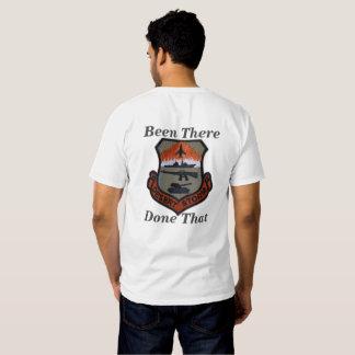 Army Navy Air Force Marines Ranger Desert Storm Tee Shirt