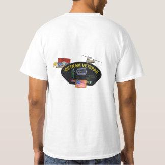 Army Navy Air Force Marines Ranger Vietnam Nam War T Shirt