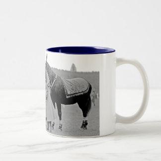 Army-Navy Game Coffee Mug